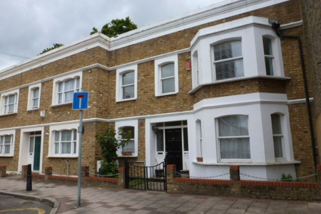 Thumbnail End terrace house to rent in Ropery Street, Mile End