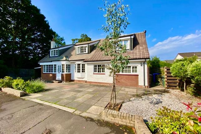 Thumbnail Detached house for sale in Upper Crofts, Alloway, Ayr