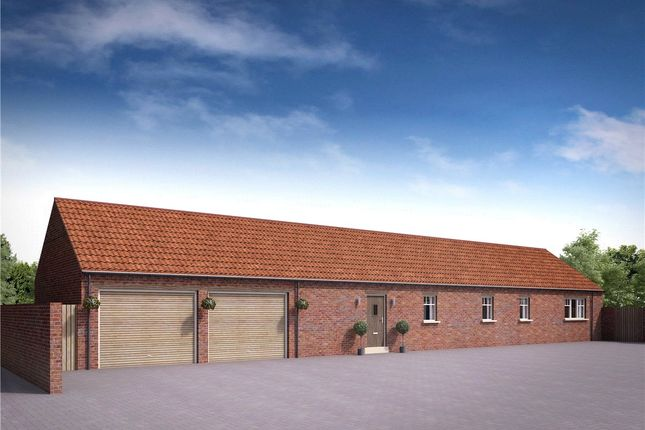 3 bed bungalow for sale in The Village, Strensall, York YO32
