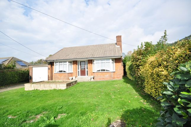 Thumbnail Bungalow to rent in Long Lane, Newport