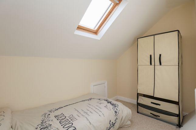 Bedroom 5 of Bushey Wood Road, Dore, Sheffield S17