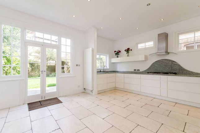 Thumbnail Property for sale in South Parade, Bedford Park