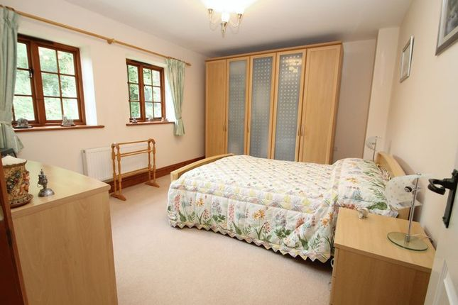 Bedroom 3 of Back Lane, Darshill, Shepton Mallet BA4