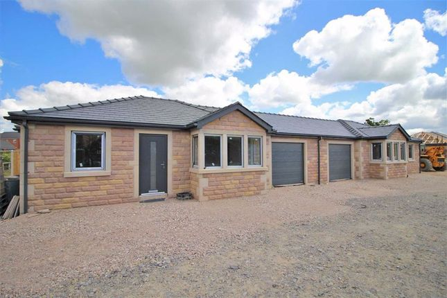 Thumbnail Semi-detached bungalow for sale in Water Meadows, Longridge, Preston