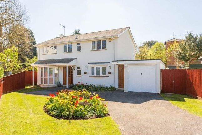 Thumbnail Detached house for sale in Burcot Park, Burcot, Abingdon