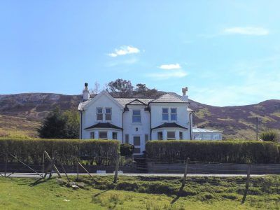 Thumbnail Detached house for sale in Swordale, Broadford
