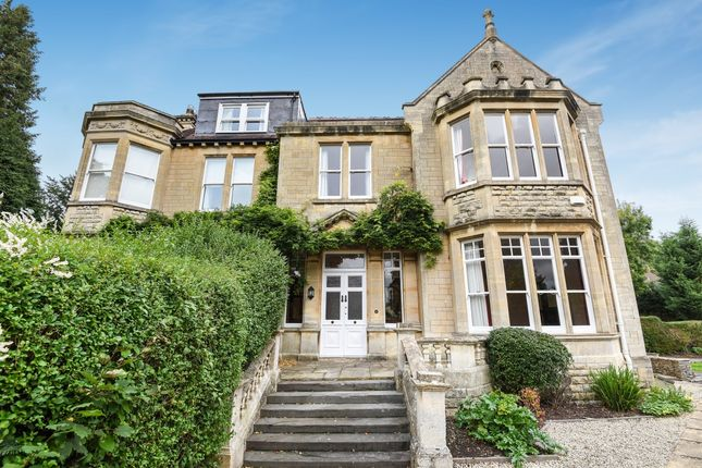 Thumbnail Semi-detached house to rent in London Road West, Bath