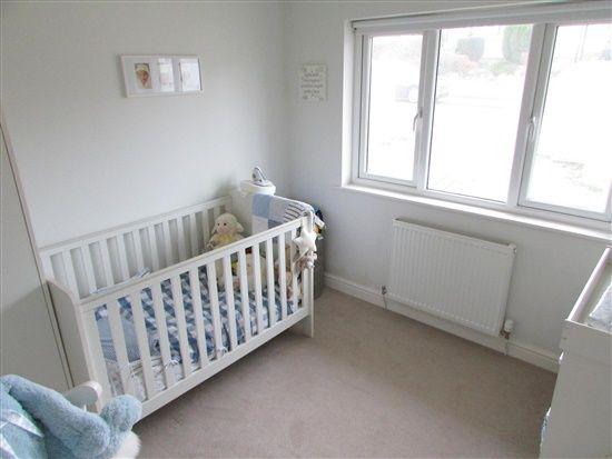 Bedroom of Lister Grove, Morecambe LA3