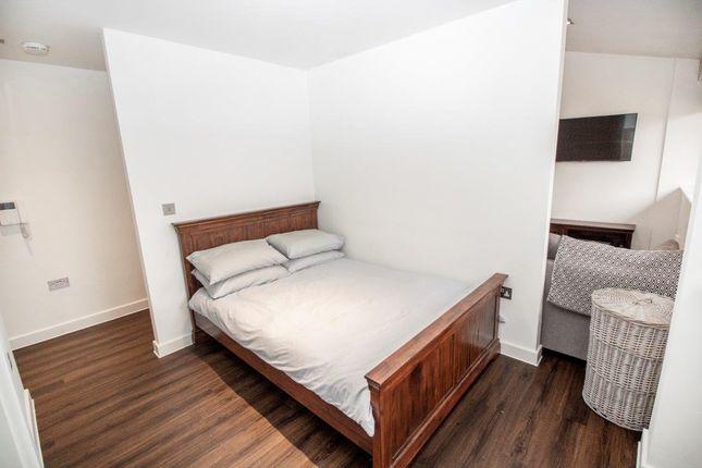 Bedroom of Hatch Park, London Road, Old Basing, Basingstoke RG24