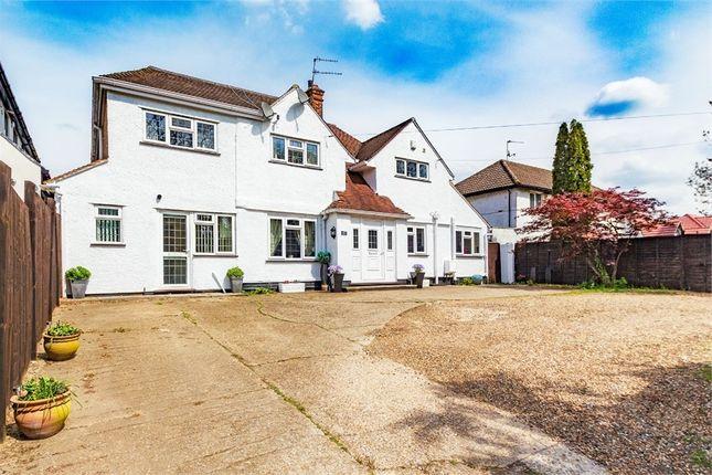 Thumbnail Detached house for sale in Richings Way, Richings Park, Buckinghamshire