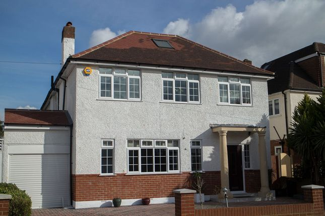 5 bed detached house for sale in Cardinal Walk, Hampton