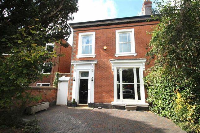 Thumbnail Semi-detached house for sale in St. Peters Road, Harborne, Birmingham