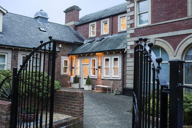 Thumbnail Terraced house for sale in Whalton Park, Gallowhill, Morpeth