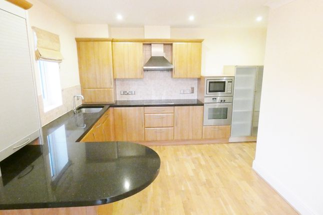 3 bed flat to rent in Asturian Gate, Ribchester, Preston PR3