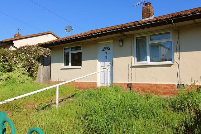 Thumbnail Bungalow to rent in Maurice Lee Avenue, Oakengates