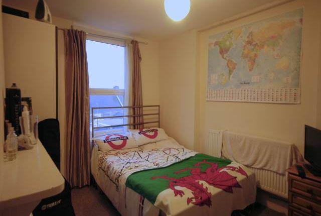 Bedroom 3 of Penbryn Terrace, Brynmill, Swansea SA2