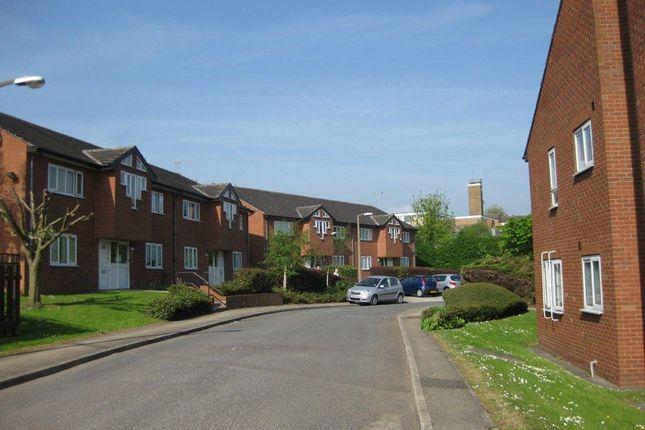 Thumbnail Flat to rent in Applegarth Close, Intake, Sheffield