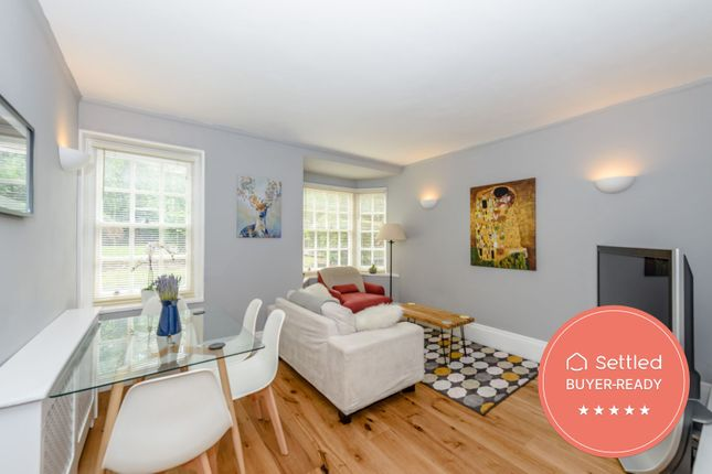 Thumbnail Flat for sale in Metcalfe House, London