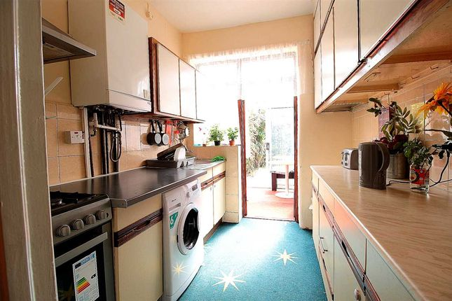Kitchen of Ashurst Drive, Gants Hill, Ilford IG2