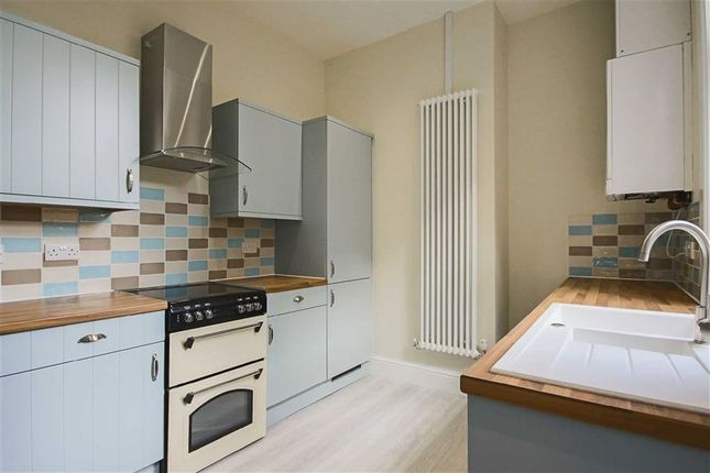 Thumbnail Terraced house for sale in Whalley Road, Accrington, Lancashire