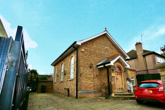 Thumbnail Detached house for sale in Ducks Hill Road, Ruislip