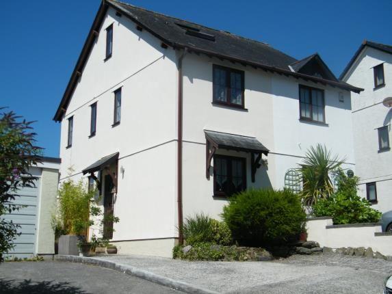 Thumbnail Semi-detached house for sale in Kingsbridge, Devon
