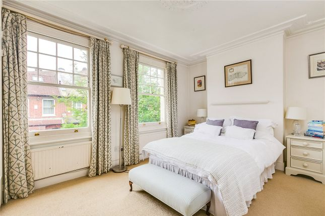 16 Of Gastein Road, Fulham, London W6 ...