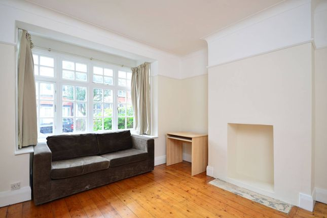 Thumbnail Property to rent in Flanders Road, Chiswick