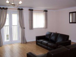 Thumbnail Flat to rent in Windrush Quay, Witney, Oxon