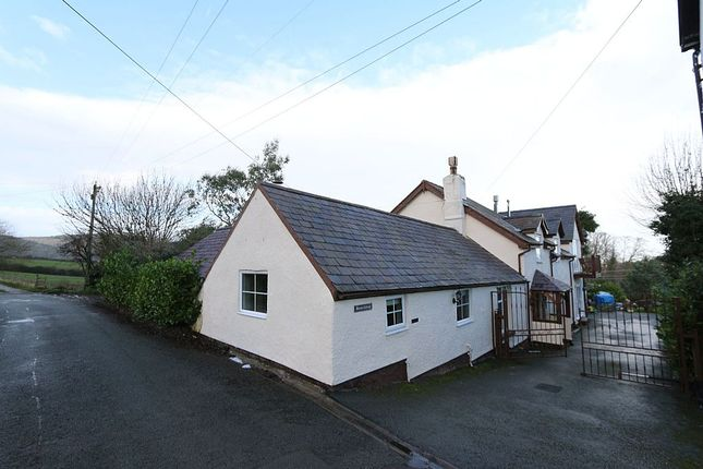 Thumbnail Detached house for sale in Berain Cottage, Tan Y Fron Road, Abergele, Conwy