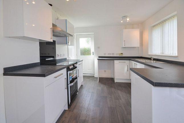 Thumbnail Semi-detached house for sale in Paddock Hill, Malton