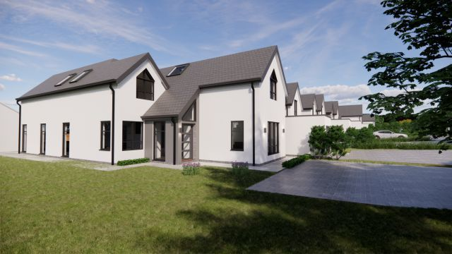 Thumbnail Detached house for sale in Whitehills Way, Kingsthorpe, Northampton