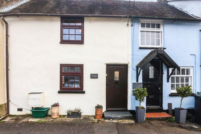 Thumbnail Terraced house for sale in Butt Lane, Bere Regis, Wareham