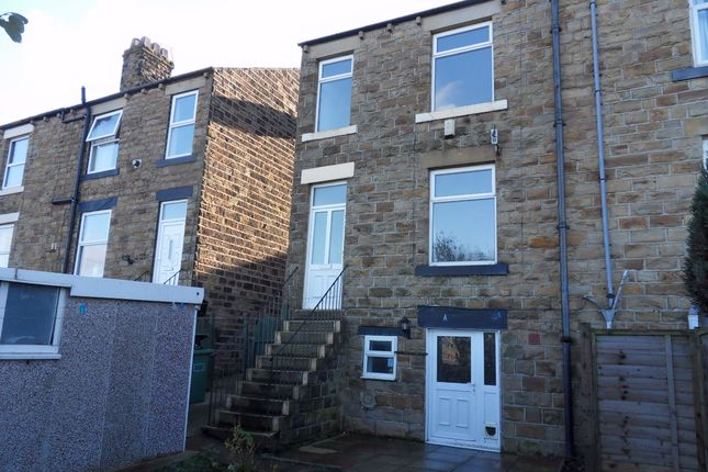 Thumbnail End terrace house to rent in Commonside, Batley