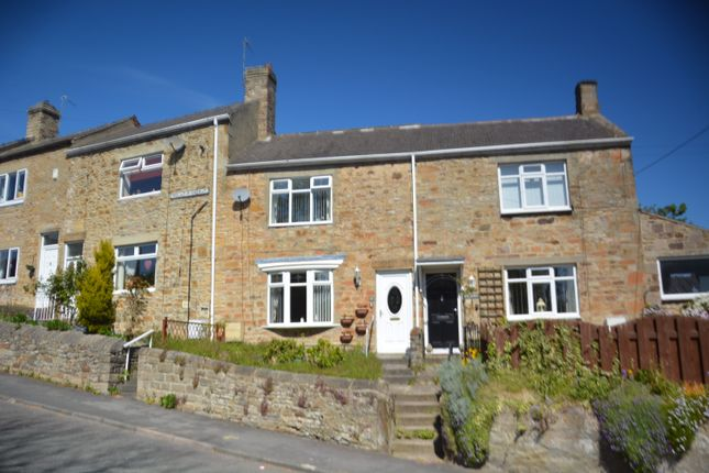 Thumbnail Cottage for sale in Mount Pleasant, Lanchester