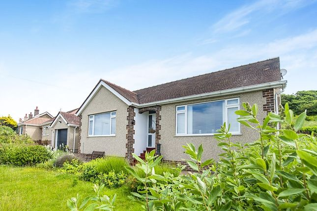 Thumbnail Bungalow for sale in Victoria Road, Whitehaven