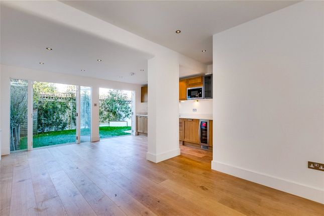 Thumbnail Semi-detached house to rent in Sandpits Road, Richmond, Surrey