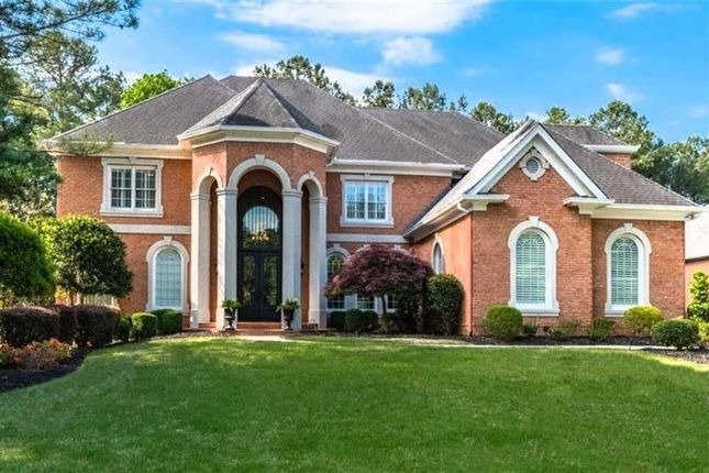 Thumbnail Property for sale in Alpharetta, Ga, United States Of America