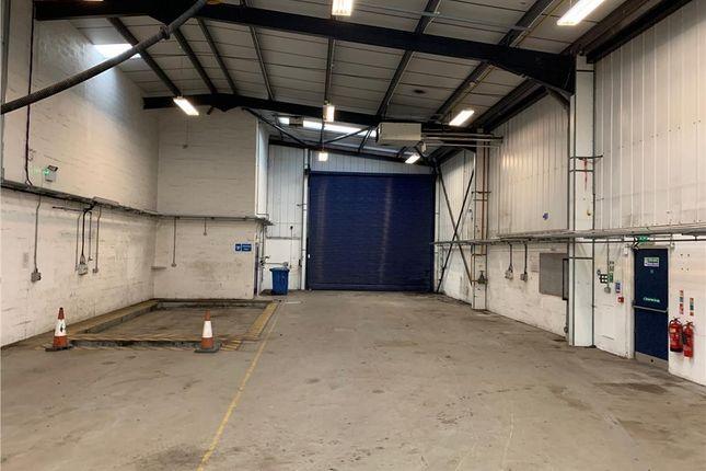 Thumbnail Warehouse to let in Unit D, Minto Avenue, Aberdeen