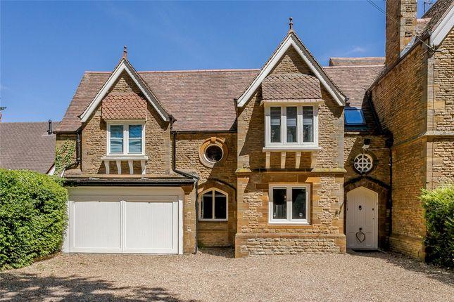 Thumbnail Detached house for sale in Harlestone Road, Northampton, Northamptonshire