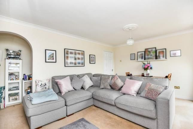 Lounge of Avon Road, Burntwood, Staffordshire WS7
