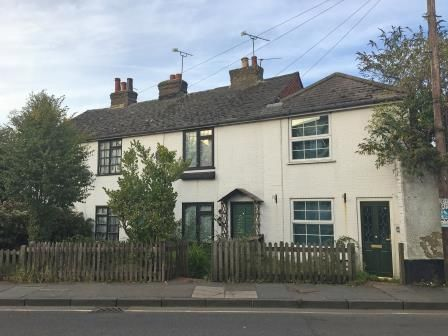Thumbnail Terraced house for sale in 25, 27 & 29 Ferry Road, Rye, East Sussex