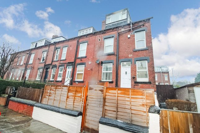 Thumbnail Terraced house to rent in Graham View, Burley, Leeds
