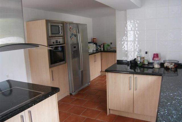 Kitchen (3) of Spain, Málaga, Mijas