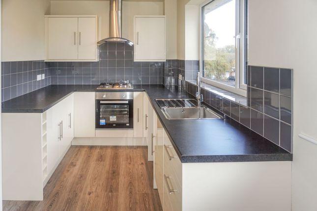 Kitchen of Redruth Avenue, Macclesfield SK10