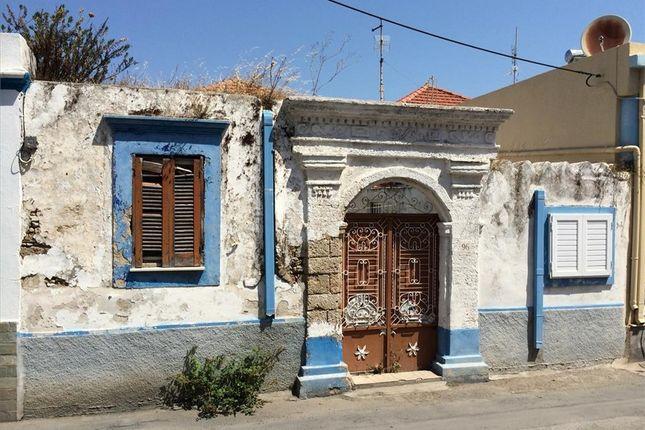 Detached house for sale in Koskinou, Rhodes, Gr