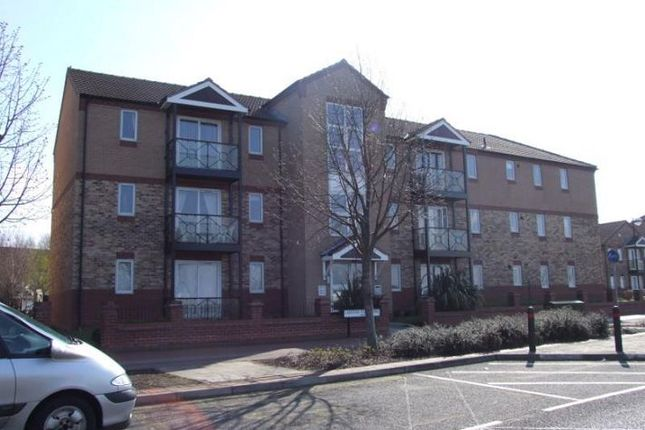 Thumbnail Flat to rent in Lakeside Village Shopping Outlet, White Rose Way, Doncaster