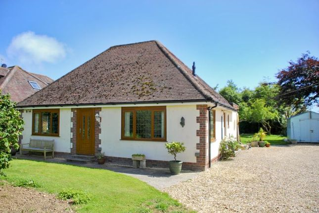 Thumbnail Detached house to rent in Sway, Lymington, Hampshire