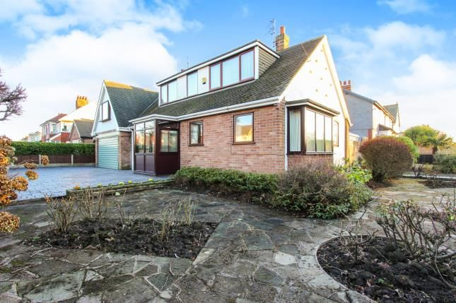 Thumbnail Bungalow for sale in Stockdove Way, Thornton-Cleveleys, Lancashire, England