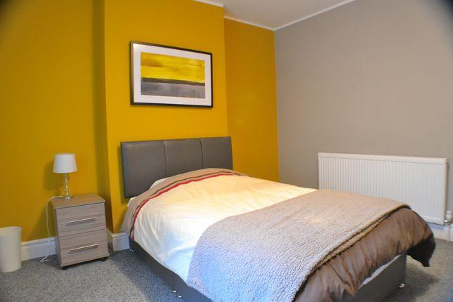 4 bed shared accommodation to rent in Brighton Road, Alvaston, Derby DE24